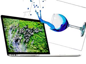 Mac Liquid Damage Repair