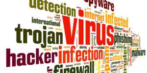 Virus Removal Parkinson